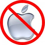 not-apple-logo