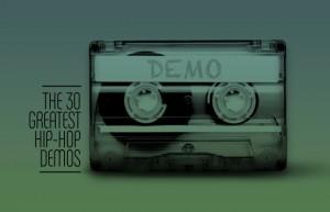rap demos