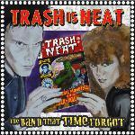 cover of The Cramps – Trash is Neat Volume 5: The Band That Time Forgot