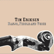 cover of Tim Eriksen ~ Banjo, Fiddle, & Voice