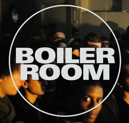 Adrian Sherwood DJ Set at the Boiler Room