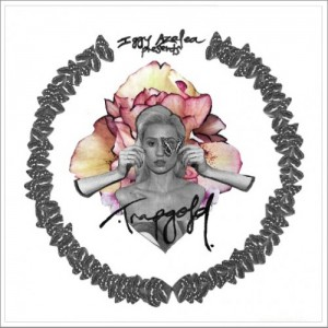 Iggy Azalea - Trap Gold (Mixtape)
