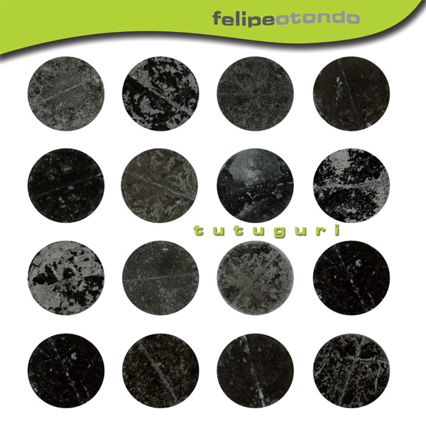 Buy Felipe Otondo ~ Tutuguri from Sargasso