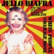Buy Jello Biafra and the Guantanamo School of Medicine:  White People and the Damage Done New or Used via Amazon