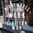 Buy Nightmares for a Week:  Civilian War New or Used via Amazon