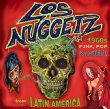 Buy VARIOUS ARTISTS - Los Nuggetz: 60s Garage & Psych From Latin America  New or Used via Amazon