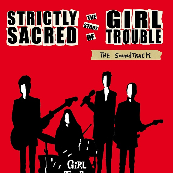 Buy Strictly Sacred - The Story of Girl Trouble New from WigOut