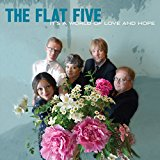Buy THE FLAT FIVE – It's a World Of Love and Hope New or Used via Amazon