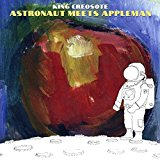 Buy King Creosote ~ Astronaut meets Appleman New or Used via Amazon