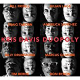 Buy Kris Davis Duopoly New or Used via Amazon