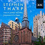 Stephen Tharp – The St. James Recital New or Used via Amazon