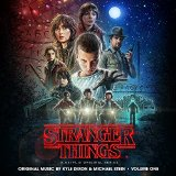 Buy Buy Kyle Dixon and Michael Stein - Stranger Things Soundtrack  New or Used via Amazon