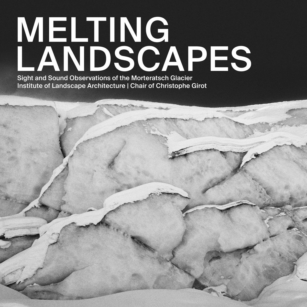 Buy Institute of Landscape Architecture ~ Melting Landscapes via Bandcamp
