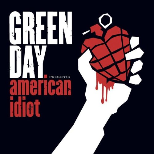 Green Day - American Idiot - 2004