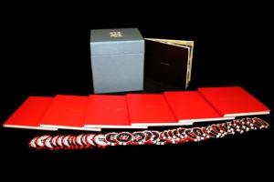 Matador 21st Anniversary Box Set