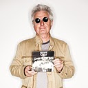 Keith Glass, Mobile, AL ; with album: 45 EP of my old 60's band
