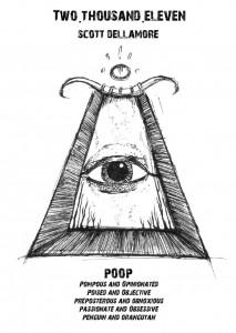 ScottDellamorePoop2011Page1