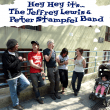 Hey Hey It's...The Jeffrey Lewis & Peter Stampfel Band from the band