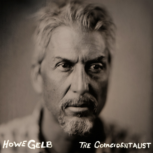 Buy Howe Gelb The Coincidentalist New or Used via Amazon