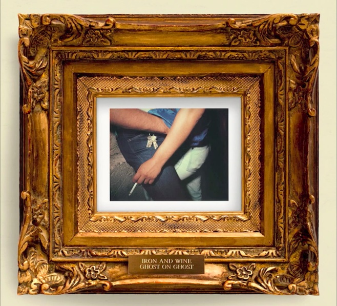 Buy Iron & Wine -  Ghost on Ghost New or Used via Amazon