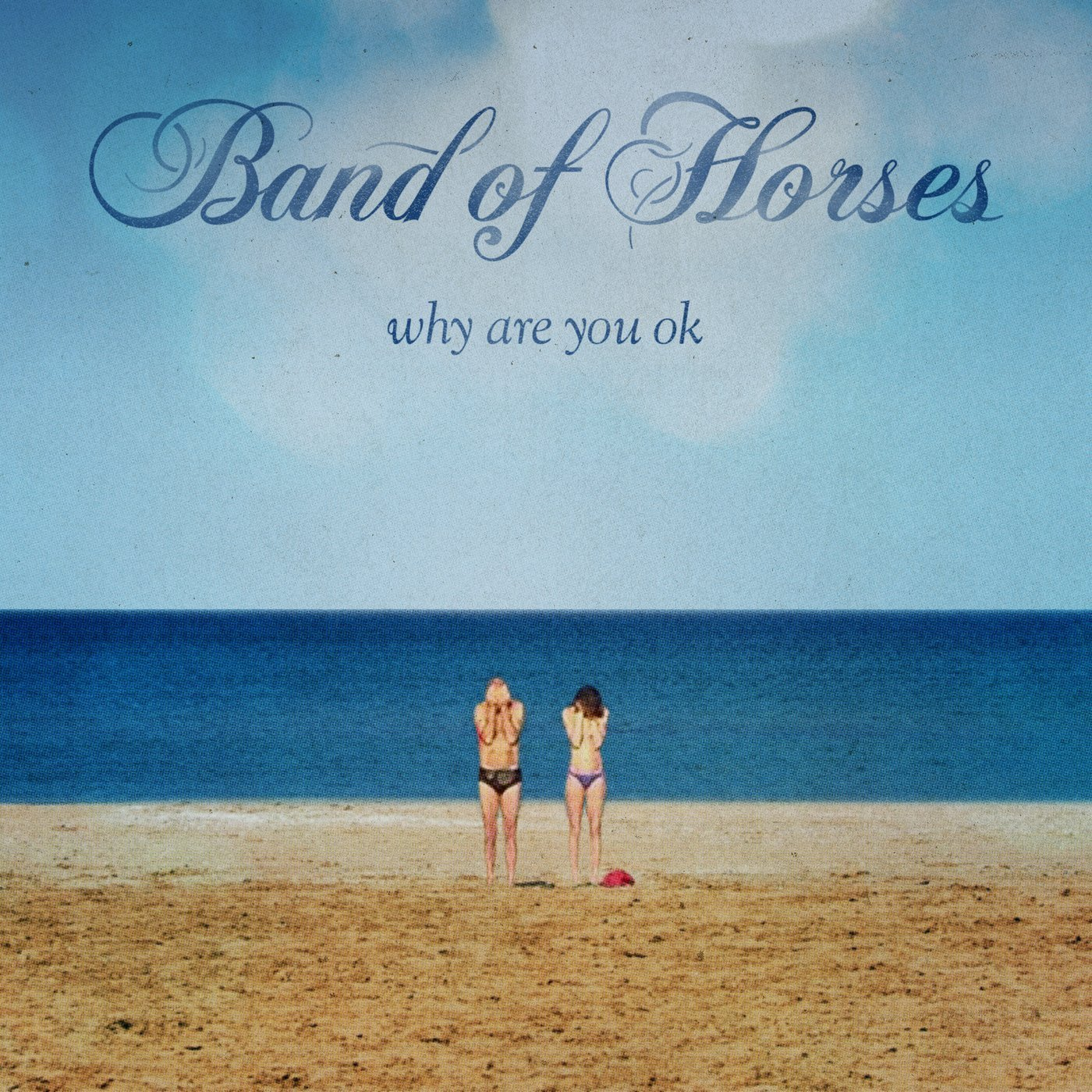 Buy Band of Horses - Why Are You OK New or Used via Amazon