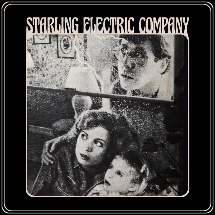 Buy Starling Electric – Electric Company via Bandcamp