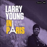 Buy Larry Young – In Paris The ORTF Recordings New or Used via Amazon