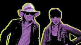 The World of Captain Beefheart featuring Nona Hendryx & Gary Lucas