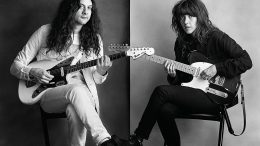 Courtney Barnett/Kurt Vile – LOTTA SEA LICE