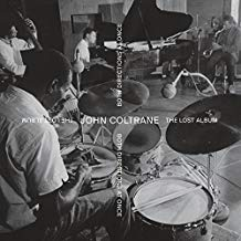 Buy John Coltrane: Both Directions At Once The Lost Album New or Used via Amazon
