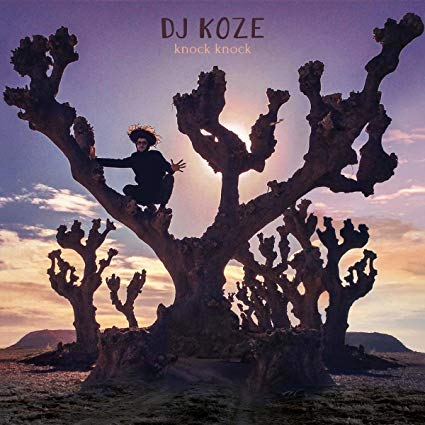 Buy DJ Koze : Knock Knock New or Used via Amazon