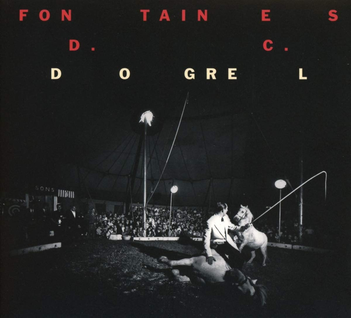 Buy Fontaines D.C. / Dogrel New or Used via Amazon