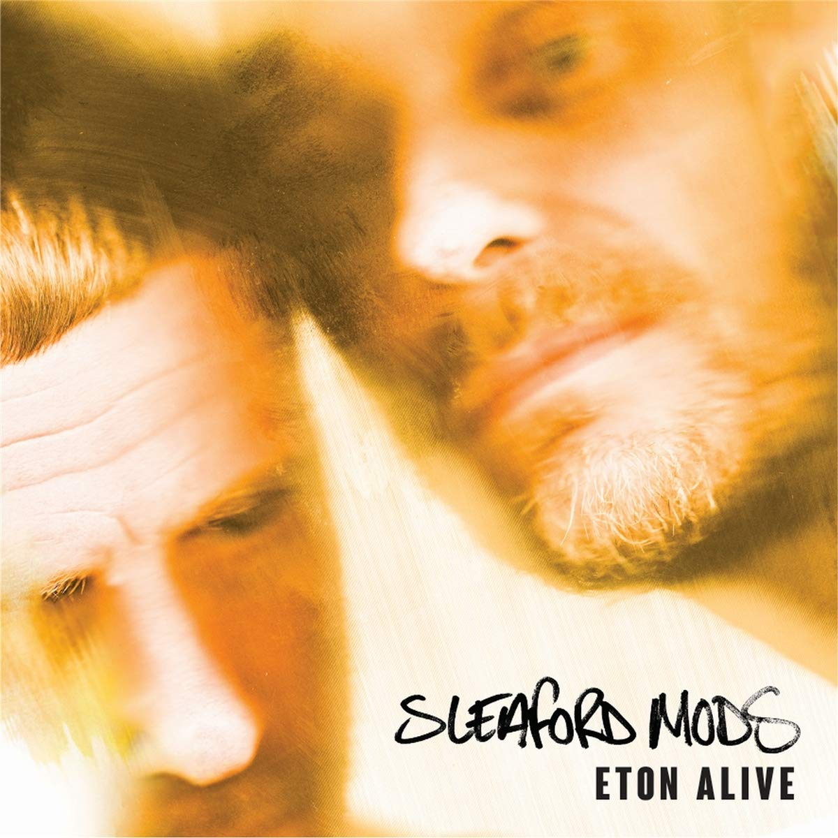 Buy Sleaford Mods - Eton Alive New or Used via Amazon