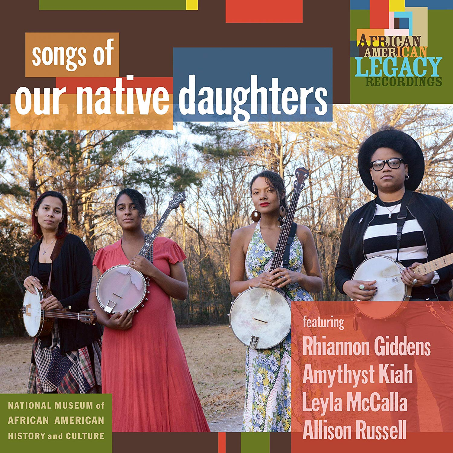 Buy OUR NATIVE DAUGHTERS – Songs of Our Native Daughters New or Used via Amazon