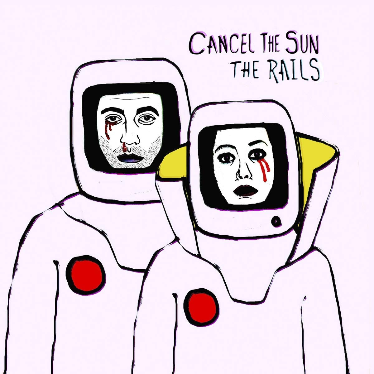 Buy THE RAILS- Cancel The Sun New or Used via Amazon