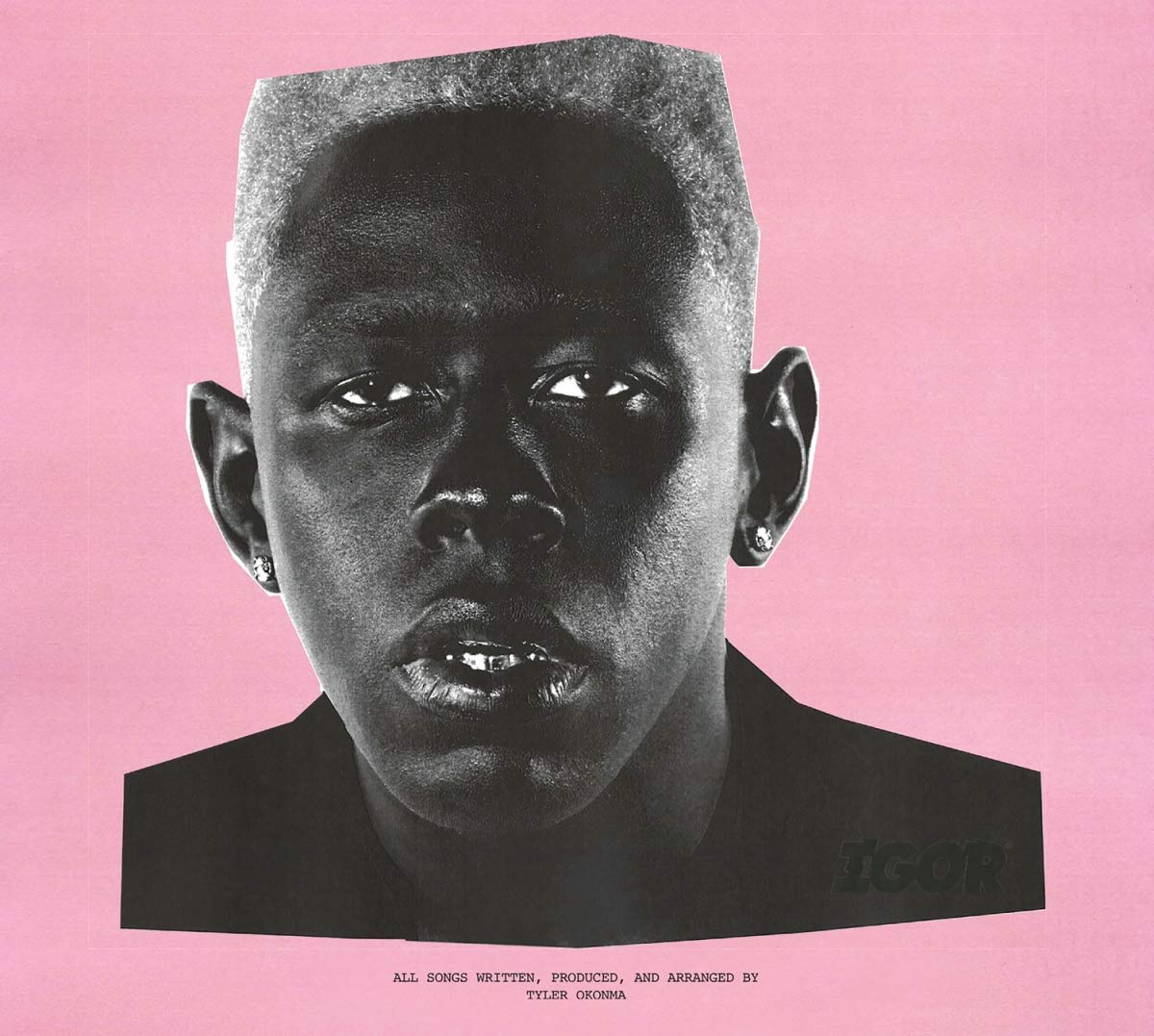 Buy Tyler the Creator, Igor New or Used via Amazon