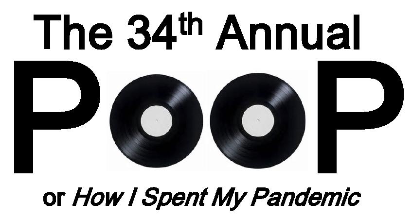 Poop 2020 Title Art