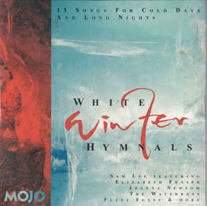 Buy White Winter Hymnals - MOJO via Discogs