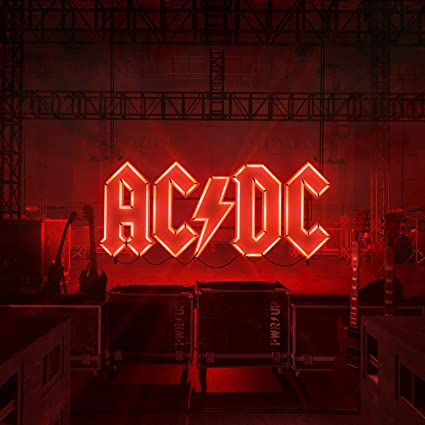 Buy AC/DC - Power Up New or Used via Amazon