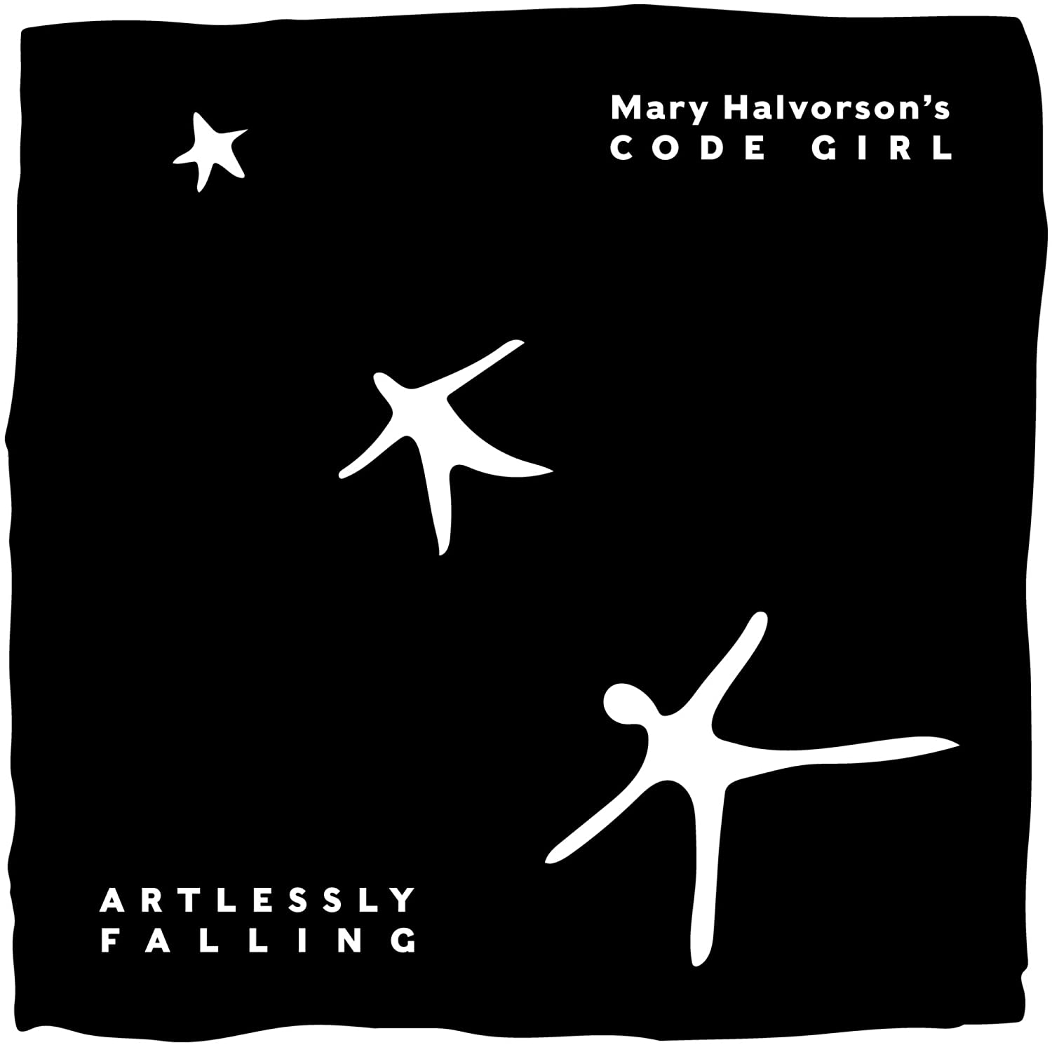 Buy MARY HALVORSON'S CODE GIRL - ARTLESSLY FALLING. New or Used via Amazon